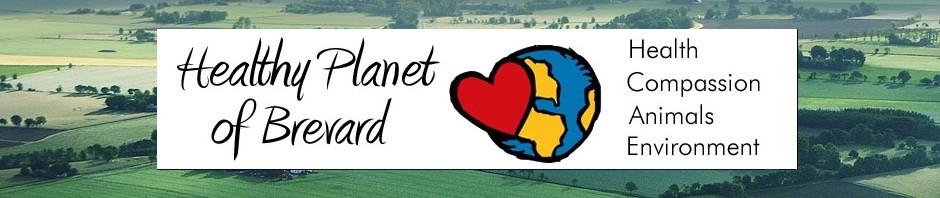 Healthy Planet of Brevard